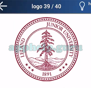 Quiz Logo Game: Level 19 Logo 39 Answer