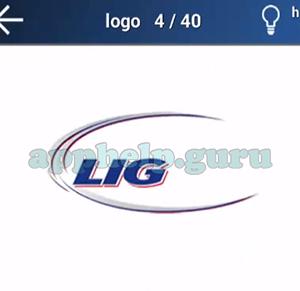 Quiz Logo Game: Level 19 Logo 4 Answer
