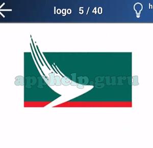 Quiz Logo Game: Level 19 Logo 5 Answer