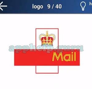 Quiz Logo Game: Level 19 Logo 9 Answer