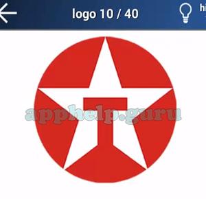 Quiz Logo Game: Level 2 Logo 10 Answer