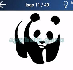logo quiz panda