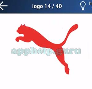 Quiz Logo Game: Level 2 Logo 14 Answer