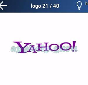 Quiz Logo Game: Level 2 Logo 21 Answer