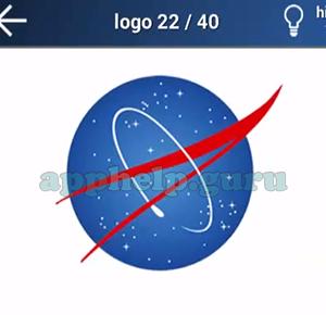 Quiz Logo Game: Level 2 Logo 22 Answer