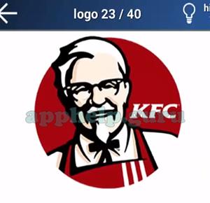 Quiz Logo Game: Level 2 Logo 23 Answer