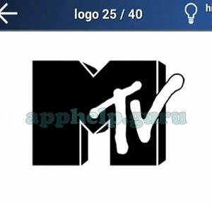 Quiz Logo Game: Level 2 Logo 25 Answer