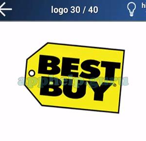 Quiz Logo Game: Level 2 Logo 30 Answer