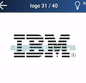 Quiz Logo Game: Level 2 Logo 31 Answer