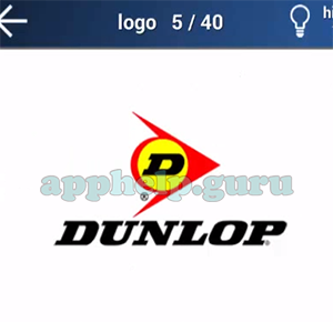 Quiz Logo Game: Level 2 Logo 5 Answer