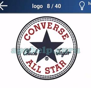 Quiz Logo Game: Level 2 Logo 8 Answer