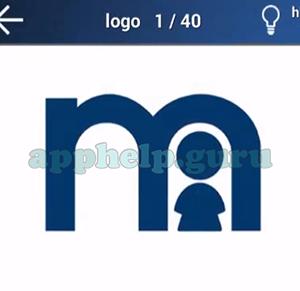 Quiz Logo Game: Level 24 Logo 1 Answer