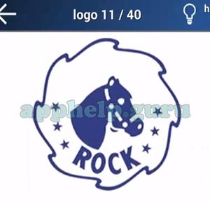 Quiz Logo Game: Level 24 Logo 11 Answer