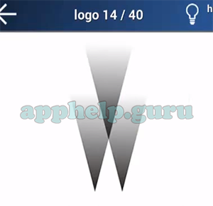 Quiz Logo Game: Level 24 Logo 14 Answer