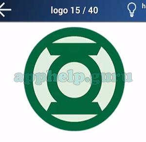 Quiz Logo Game: Level 24 Logo 15 Answer