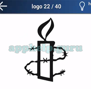 Quiz Logo Game: Level 24 Logo 22 Answer