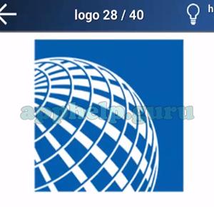 Quiz Logo Game: Level 24 Logo 28 Answer