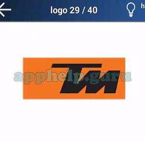 Quiz Logo Game: Level 24 Logo 29 Answer
