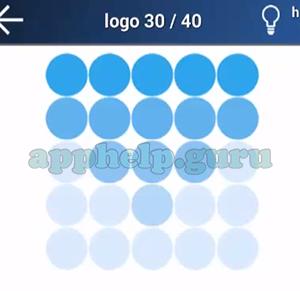 Quiz Logo Game: Level 24 Logo 30 Answer