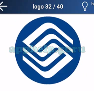 Quiz Logo Game: Level 24 Logo 32 Answer