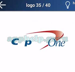 Quiz Logo Game: Level 24 Logo 35 Answer