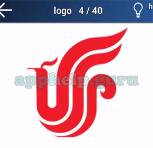 Quiz Logo Game: Level 24 Logo 4 Answer
