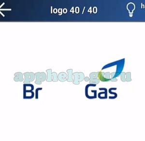 Quiz Logo Game: Level 24 Logo 40 Answer