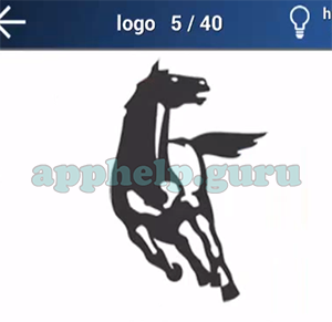 Quiz Logo Game: Level 24 Logo 5 Answer