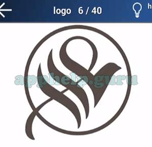 Quiz Logo Game: Level 24 Logo 6 Answer