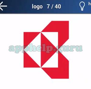 Quiz Logo Game: Level 24 Logo 7 Answer
