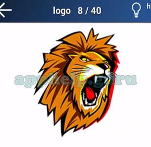 Quiz Logo Game: Level 24 Logo 8 Answer