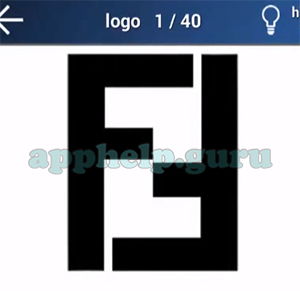 Quiz Logo Game: Level 25 Logo 1 Answer