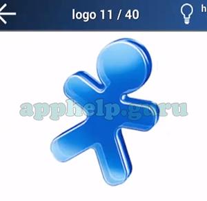 Quiz Logo Game: Level 25 Logo 11 Answer