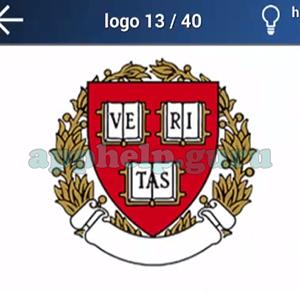 Quiz Logo Game: Level 25 Logo 13 Answer