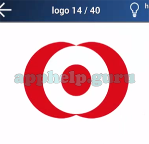 Quiz Logo Game: Level 25 Logo 14 Answer
