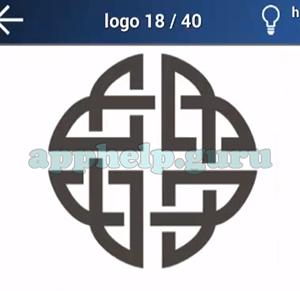 Quiz Logo Game: Level 25 Logo 18 Answer