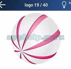 Quiz Logo Game: Level 25 Logo 19 Answer