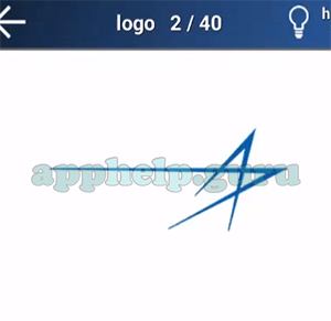 Quiz Logo Game: Level 25 Logo 2 Answer