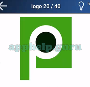 Quiz Logo Game: Level 25 Logo 20 Answer