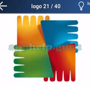 Quiz Logo Game: Level 25 Logo 21 Answer