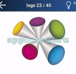 Quiz Logo Game: Level 25 Logo 23 Answer