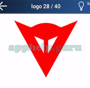 Quiz Logo Game: Level 25 Logo 28 Answer