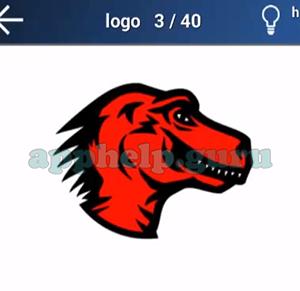 Quiz Logo Game: Level 25 Logo 3 Answer