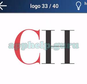 Quiz Logo Game: Level 25 Logo 33 Answer
