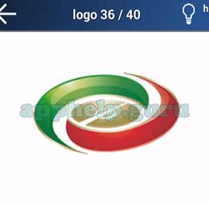 Quiz Logo Game: Level 25 Logo 36 Answer
