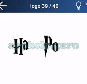 Quiz Logo Game: Level 25 Logo 39 Answer