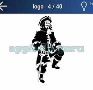 Quiz Logo Game: Level 25 Logo 4 Answer
