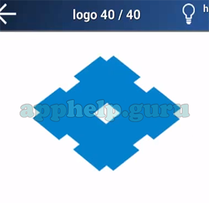 Quiz Logo Game: Level 25 Logo 40 Answer
