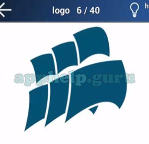 Quiz Logo Game: Level 25 Logo 6 Answer