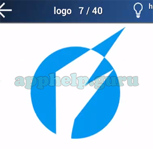 Quiz Logo Game: Level 25 Logo 7 Answer
